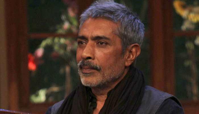 Prakash Jha is identity of 'Sare Jahan Se Achha': Director