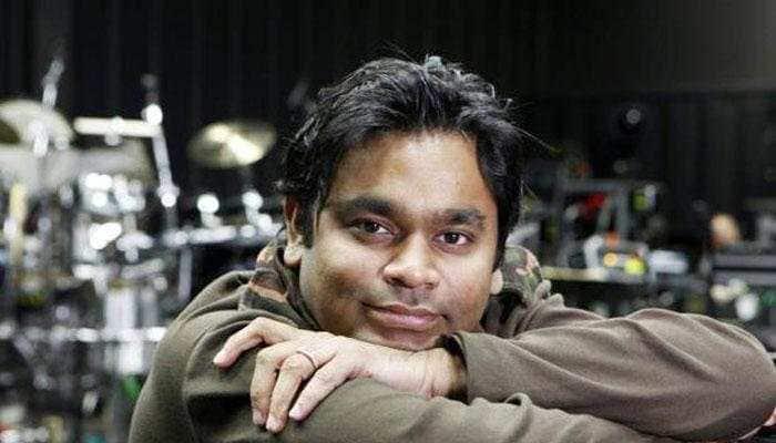 Rahman, Gulzar create official song for Men's Hockey World Cup