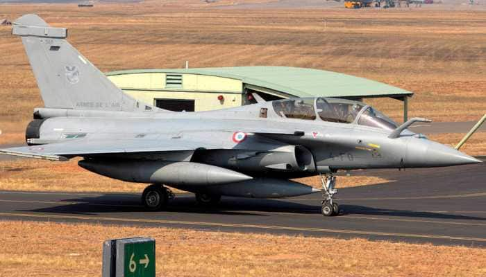 Governments had no say in Rafale offset decision: Defence Ministry