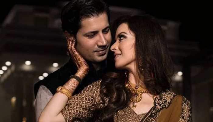 She is like a complete package: Sumeet Vyas about wife Ekta Kaul