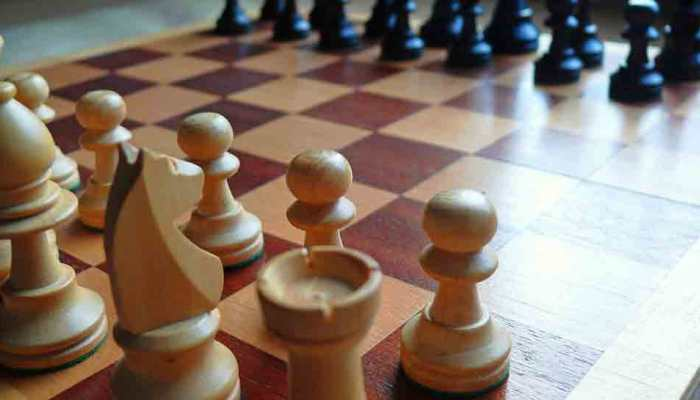 Vaishali to be India's first visually impaired player at World Chess Olympiad