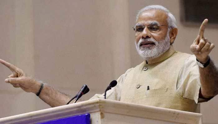 People of Chhattisgarh mature enough to elect stable government: Narendra Modi