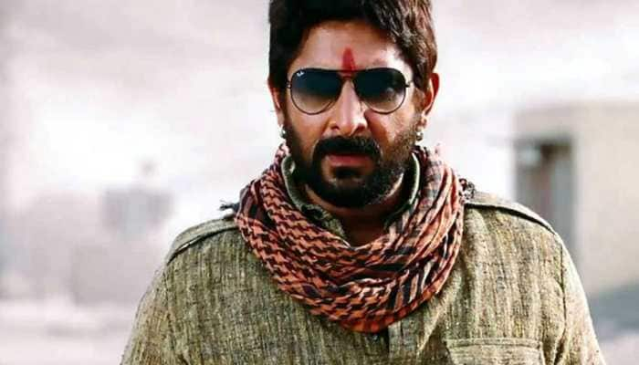 Arshad Warsi to make web-series debut with 'Asura'—Details inside