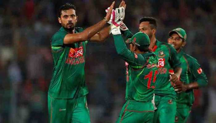 Asia Cup: Bangladesh captain Mortaza not consulted before batting additions