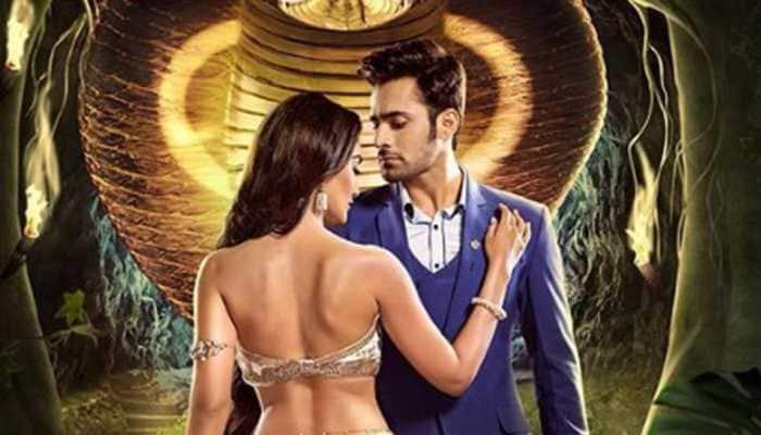 Naagin 3: Bela unknowingly hugs Yuvi; Maahir left heart-broken