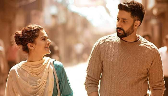 Manmarziyaan Box Office collections: Abhishek Bachchan-Taapsee Pannu starrer crashes in week two