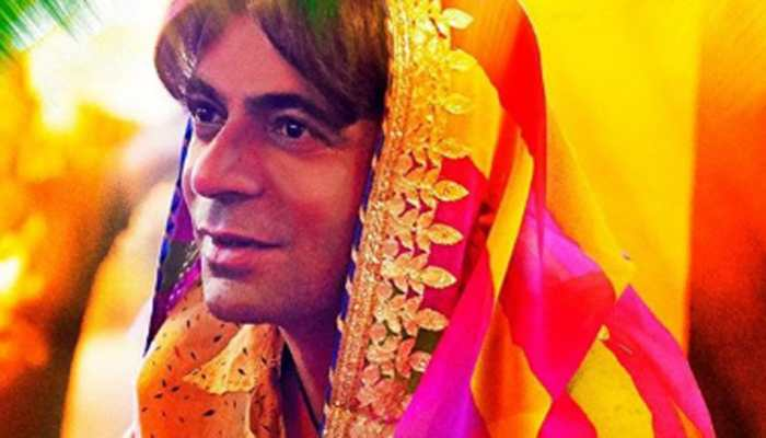 'Pataakha' is like a poem, says Sunil Grover