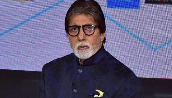 Sportsmen are nation's brand ambassadors: Amitabh Bachchan