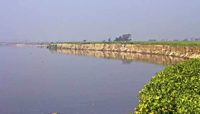 Yamuna crosses danger mark in Delhi after release of water from Haryana's Hathnikund barrage