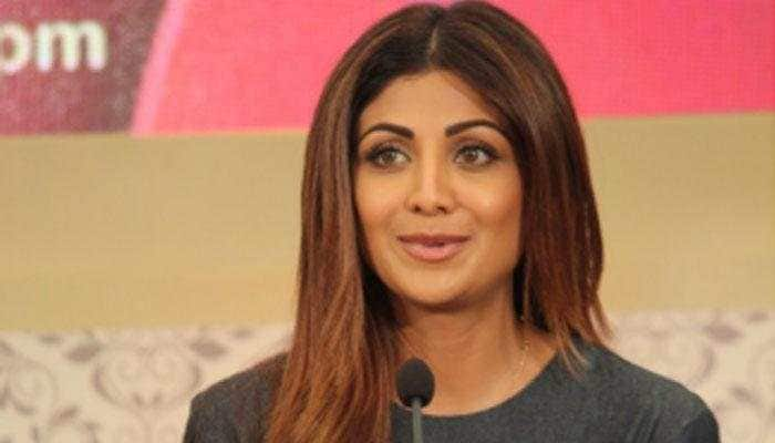 Shilpa Shetty's talks about her sister