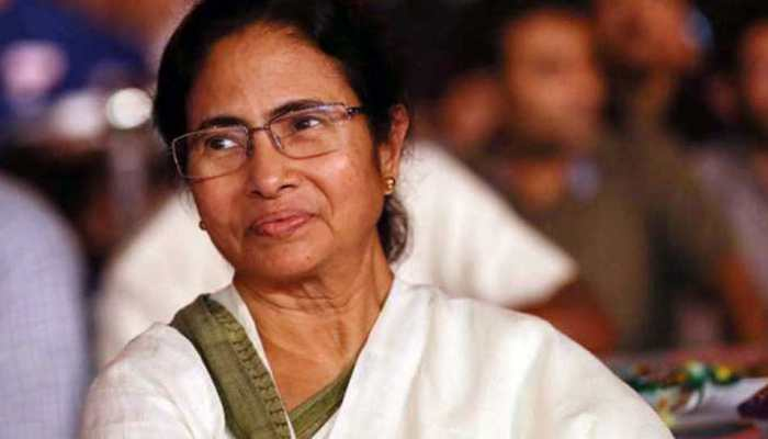 SC verdict on Aadhaar victory of people: Mamata Banerjee