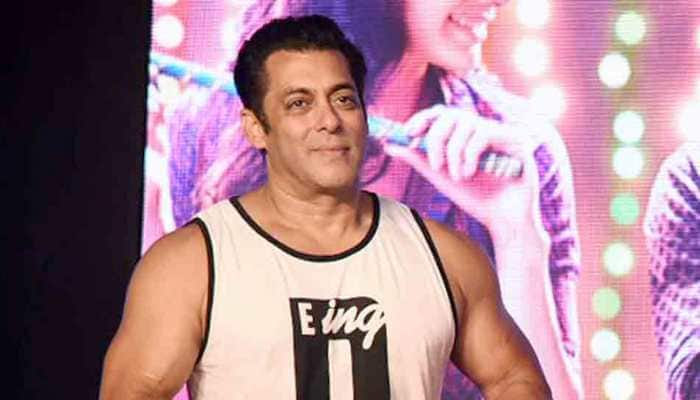 Salman Khan reacts to Loveyatri controversy, says don't want to hurt sentiments