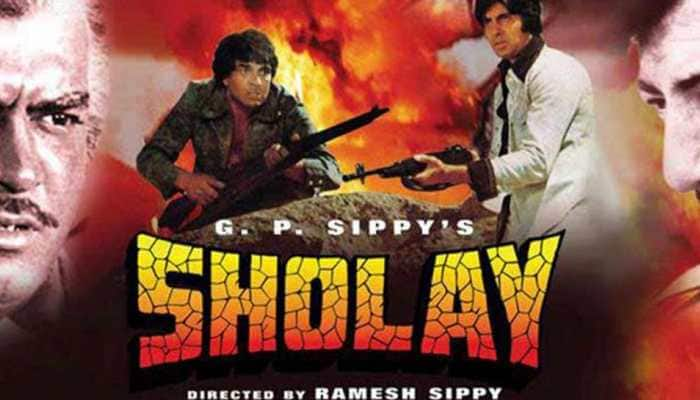 'Sholay' to be screened for visually, hearing impaired