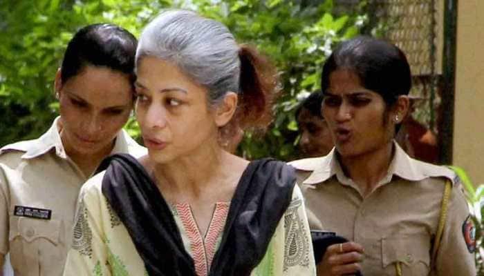 Sheena Bora murder case accused Indrani Mukerjea hospitalised again