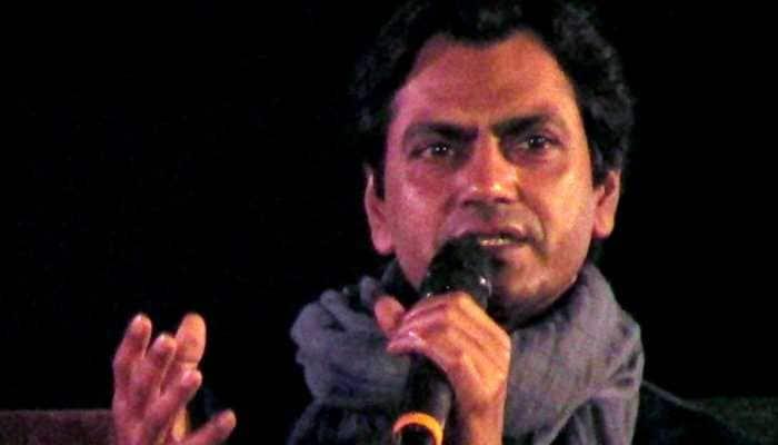 Never expected Rajkumar Hirani to become such a great filmmaker: Nawazuddin Siddiqui