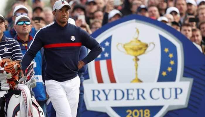 Golf: U.S. Ryder Cup loss raises old questions