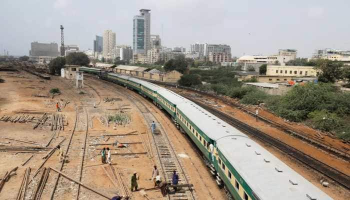 Pakistan cuts Chinese 'Silk Road' rail project by $2 billion due to debt concerns