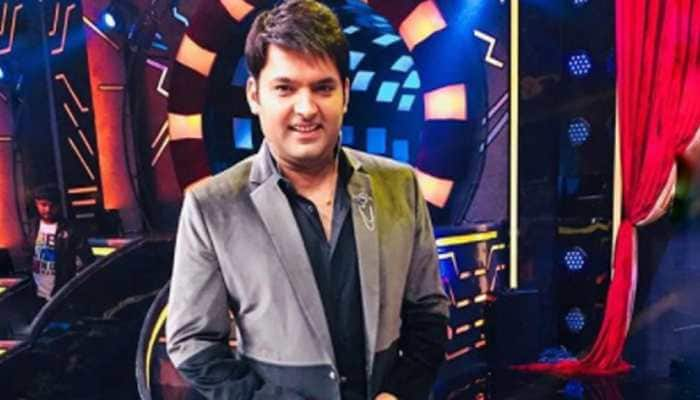 Kapil Sharma explains the 'sweet' reason behind his weight gain—See pic