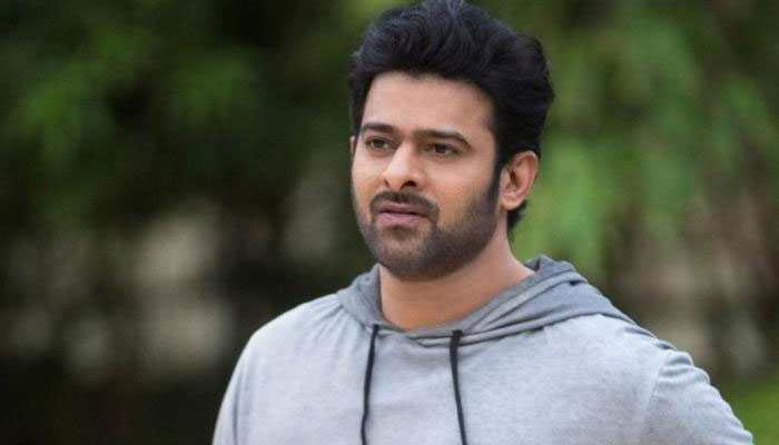 Prabhas all set to start shooting for his 20th film - Check out his latest pic