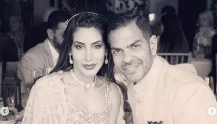 Karisma Kapoor's ex-husband Sunjay Kapur and Priya Sachdev expecting their first child