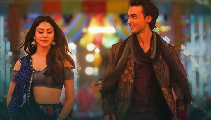 LoveYatri movie review: A lacklustre romance