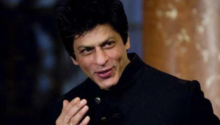 SRK wishes love, success to Arpita, Aayush