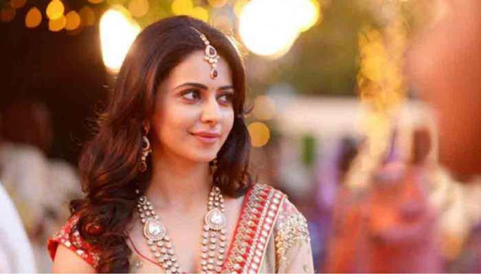 Rakul Preet to play late actress Sridevi in NTR biopic