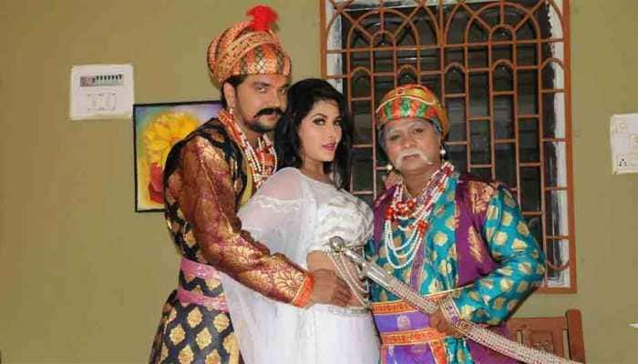 Gunjan Singh's Bhojpuri film Khuddar wins hearts at Box Office