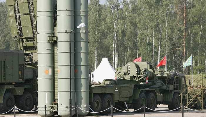 Getting US waiver on S-400 Triumf missile defense system won't be easy for India: Experts