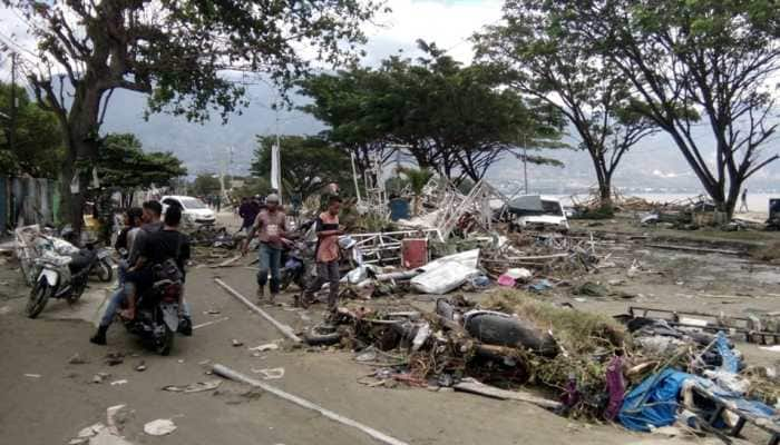 Indonesia to stop searching for quake victims on Thursday