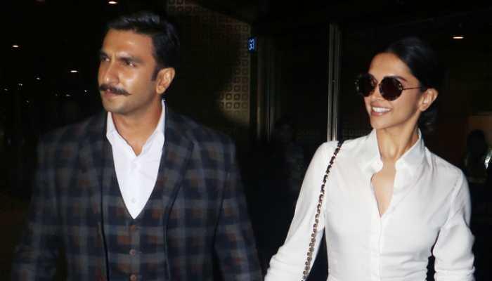 Ranveer Singh and Deepika Padukone to reveal wedding details soon?