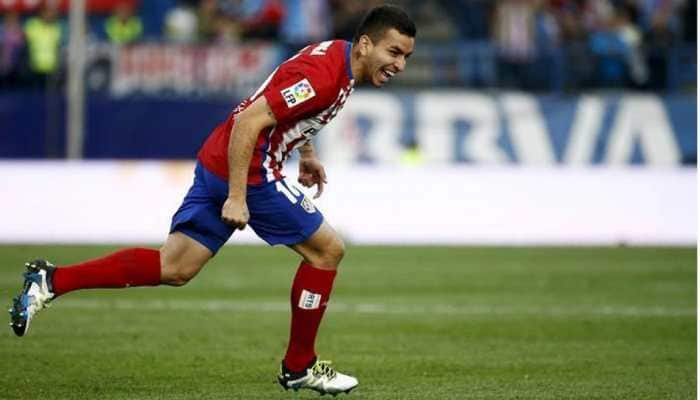La Liga: Diego Simeone's subs make the difference in Atletico Madrid's win over Real Betis