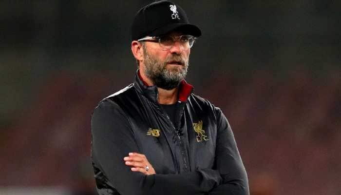 UEFA Nations League most senseless competition, says Liverpool's Jurgen Klopp