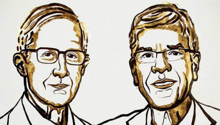 Nobel Economics 2018 prize awarded to William Nordhaus and Paul Romer