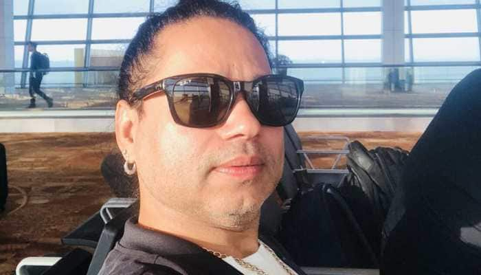 Extremely disappointed, says Kailash Kher on being accused of harassment