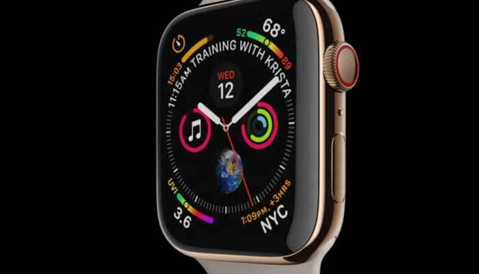Apple Watch Series 4 crashing, rebooting owing to bug: Report