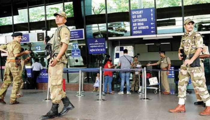 Airports across country owe CISF Rs 970 crore, Delhi's dues form major chunk