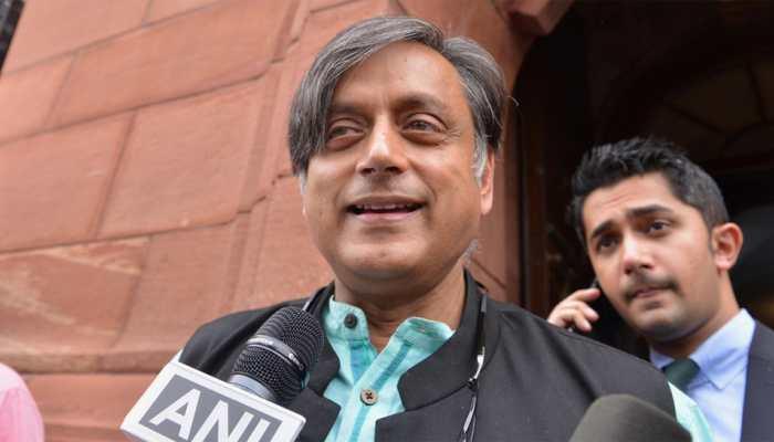 Sunanda Pushkar death case: Shashi Tharoor to remain out of jail, HC dismisses plea to cancel his bail