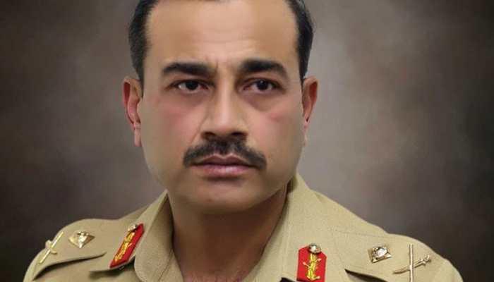 Pakistan Army announces appointment of Lt Gen Asim Munir as new DG of Inter-Services Intelligence