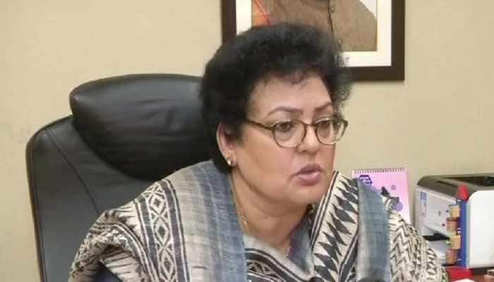 Most women go through sexual harassment, should report to police: NCW chief Rekha Sharma on #MeToo movement