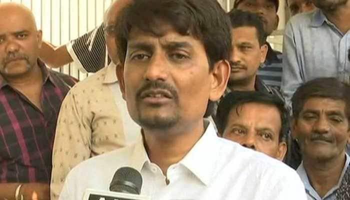 Rahul Gandhi asked me to do politics that unites country: Alpesh Thakor