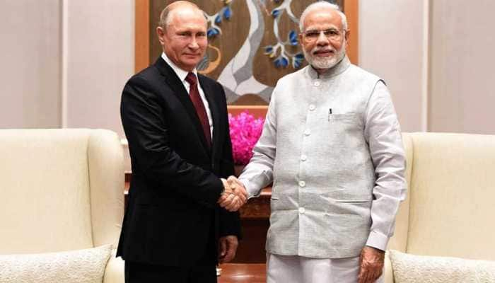 Russia says relation with India unaffected by US sanctions, will sign new deals soon