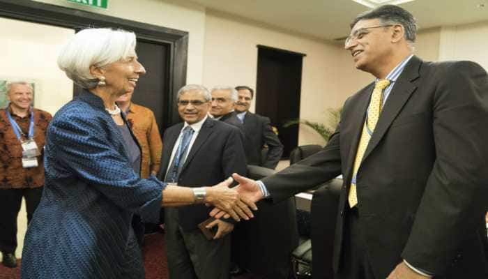 US could choke Pakistan's request for IMF bailout package due to Chinese debt concerns