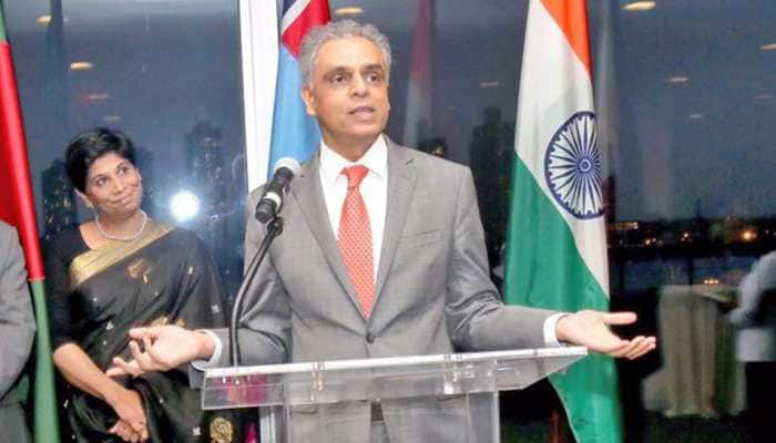 India's UNHRC win reflection of country's standing in international comity: Syed Akbaruddin