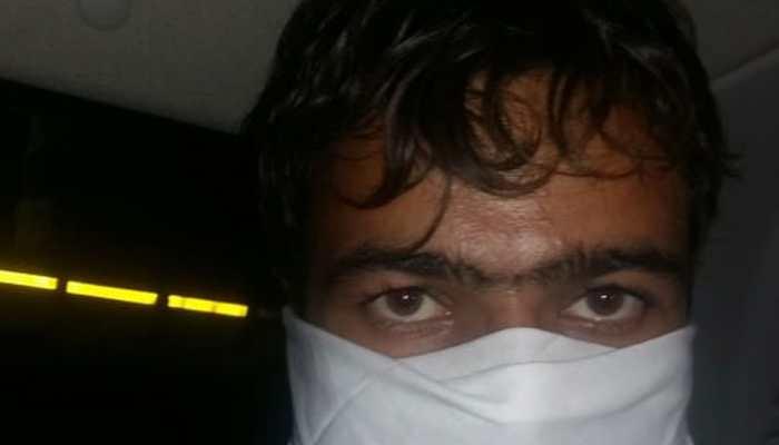 Police arrest 2 for shooting cashier, robbing bank in Delhi's Dwarka