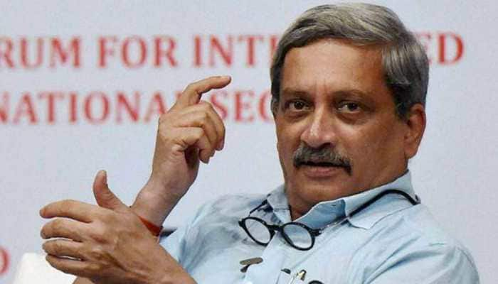 Ailing Chief Minister Manohar Parrikar may return to Goa on Sunday: Sources