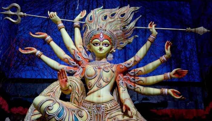 Navratri 2018: Day 5 - Worship Maa Skandamata for wisdom, salvation