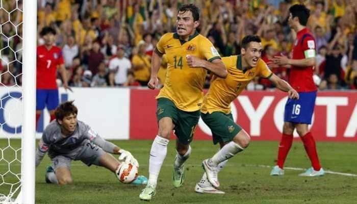 Asian Cup: Australian midfielder James Troisi seeks return for cup defence