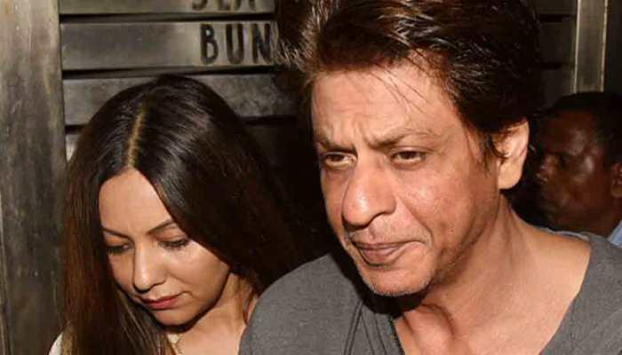 Shah Rukh Khan, Gauri Khan grace Zoya Akhtar's star-studded birthday bash — See Pics