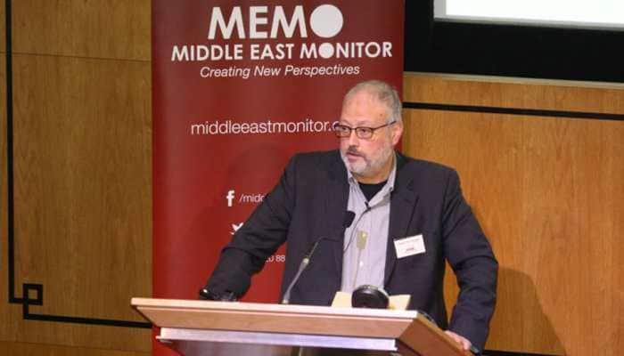 Saudi Arabia threatens to retaliate against any sanctions over journalist Jamal Khashoggi's disappearance
